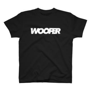 WOOFER T-shirts