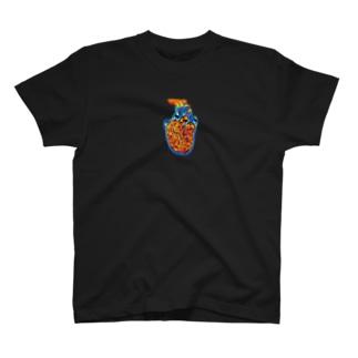 【新作!!!】 TOTONOI HEART T-shirts