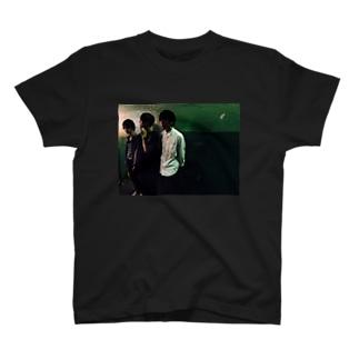 サイレント T-shirts