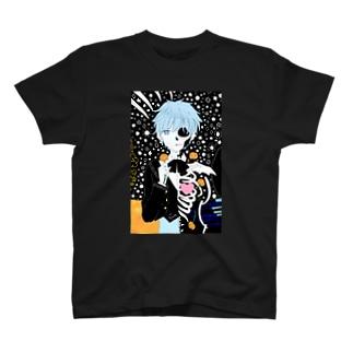 ゾンビ T-shirts