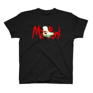 Manpeni Originals T-shirts