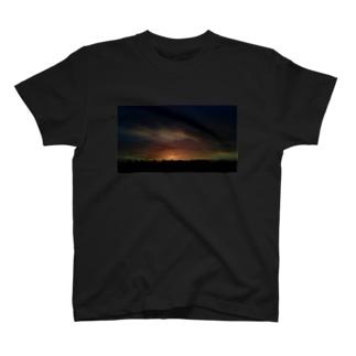 sunrise T-shirts