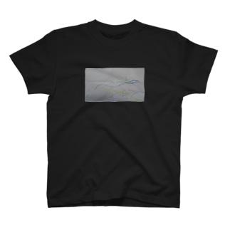 いろえんぴつ T-shirts