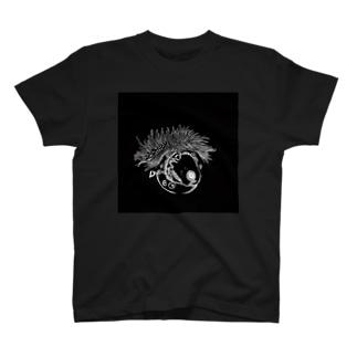 STRANGE  YEY   T-shirts