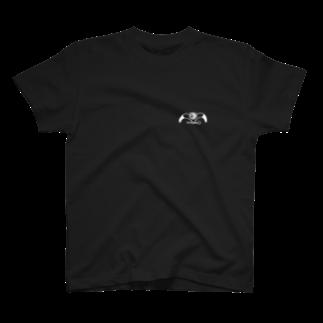 三軒茶屋カリガリマキオカリーのマキオカリー T-shirts