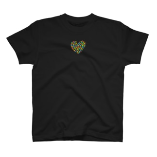 魚ラブ② T-shirts