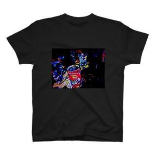 かぞく T-shirts