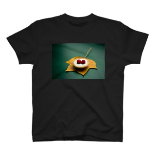 秋とタルト T-shirts
