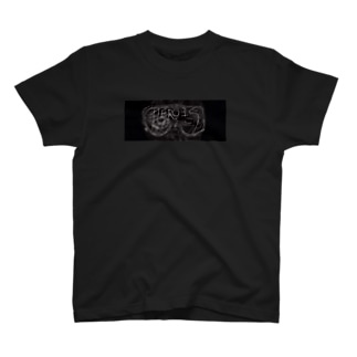 「Heroes」 T-shirts
