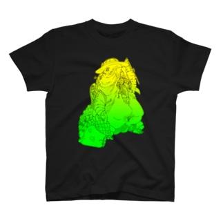 改造小学生 ver.1.20 T-shirts