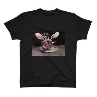 生きている限り。 T-shirts
