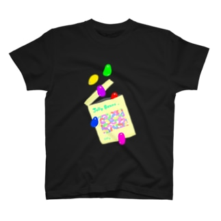 Jelly Beans.(100g) T-shirts