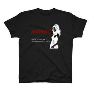 OLIVIA  DARK COLOR VERSION T-shirts