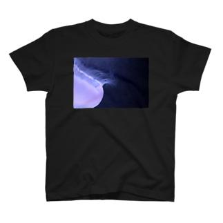 くらげ『深淵』 T-shirts