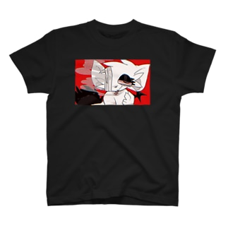 合法ケモTシャツ T-shirts