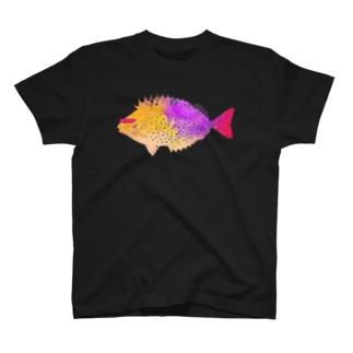 アイゴT T-Shirt