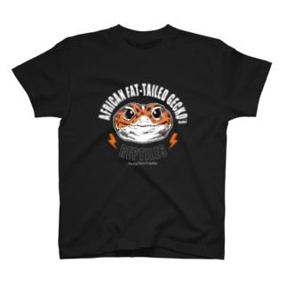 ニシアフのかお T-shirts
