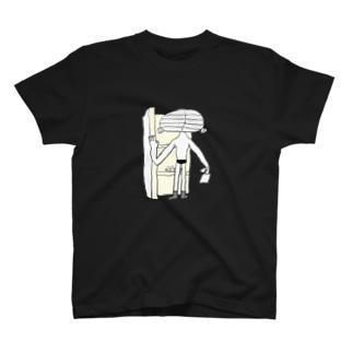 nothing T-shirts