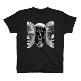 AZAMI T-shirts