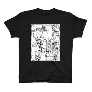 2019年2月1日 T-shirts