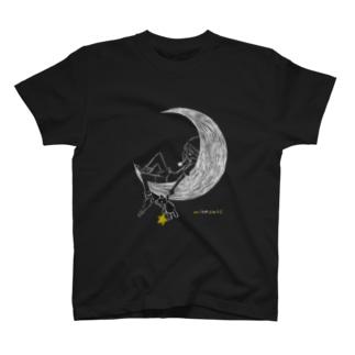 mikazuki T-shirts