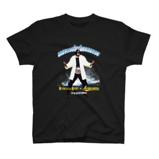 ダーク・オルケスタ T-shirts