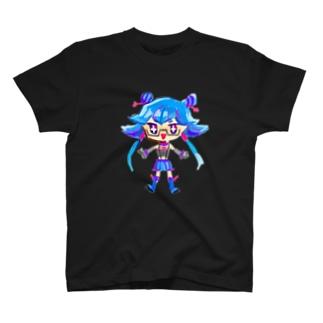 リュウちゃん T-shirts