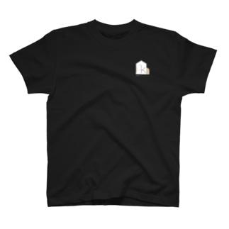 furatto kenchiku blog T-shirts