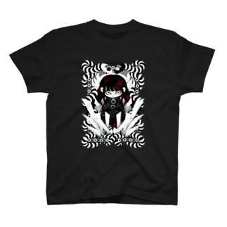 とらわれている T-shirts