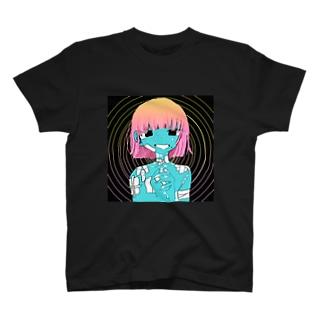少女CULT T-shirts