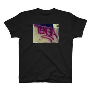 W.O.D. TヨNGA T-shirts
