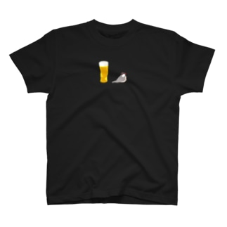 B&B (ほっぺ修正版) T-shirts