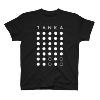 TANKA RESPECT3 T-shirts