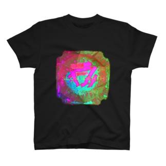 緩やかな死 T-shirts