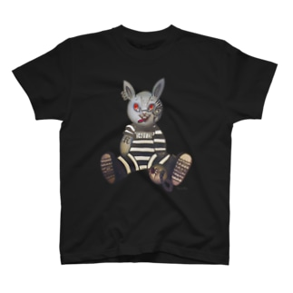 Ruuka-good rabbit - color T-shirts