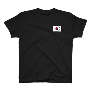 日韓グッツ T-shirts