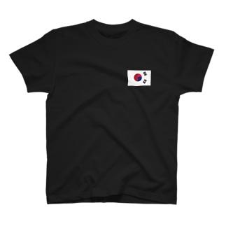 日韓T T-shirts