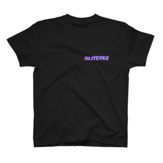 SLIT EYEZ®️【STAY STRONG】 T-shirts