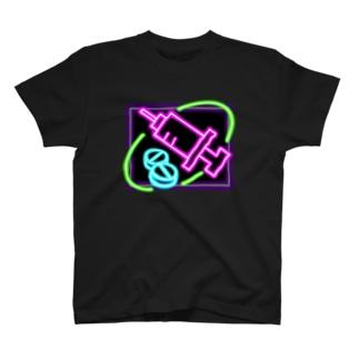 ねおん🥺 T-shirts