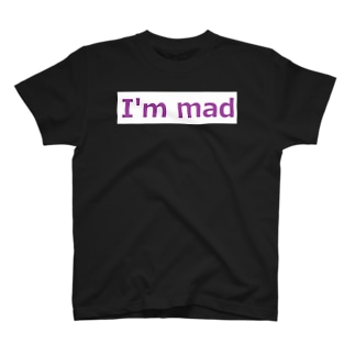 英字 T-shirts