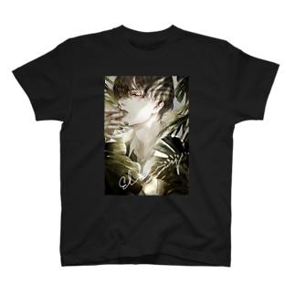 ElleryT T-shirts