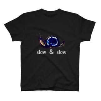 slow らいふ T-shirts