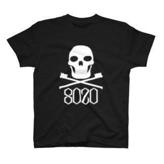 8020運動 T-shirts