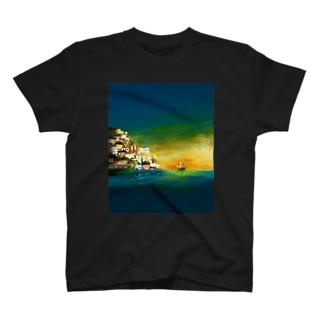 Amalfi T-shirts