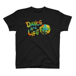 ダンス★クマン T-shirts
