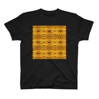 ブチイモリ模様 T-shirts
