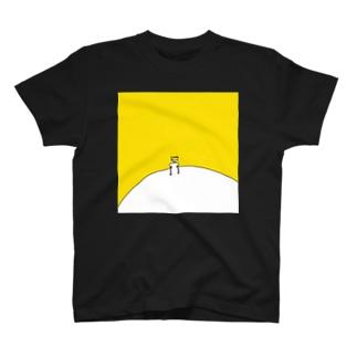 iminonaimojiのお姫さま T-shirts
