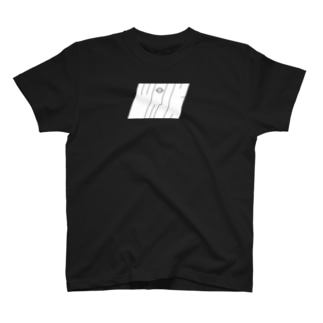 WRIKのWRIK 土星 T-shirts