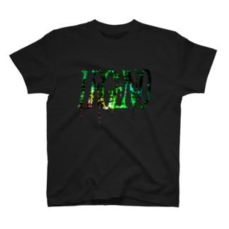U-KのLEGEND 【Monster】Design. T-shirts