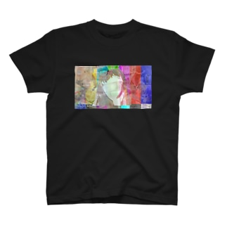 らりってるっていうな T-shirts